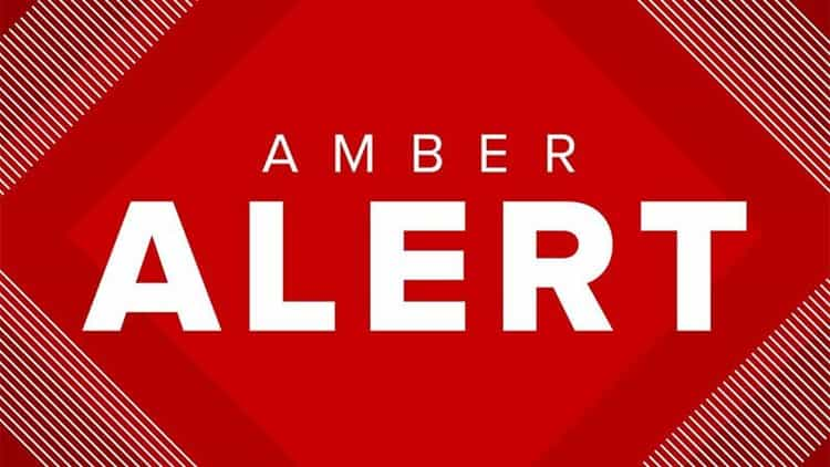 Amber Alert Issued For Fremont County Wyoming April 10th County 10
